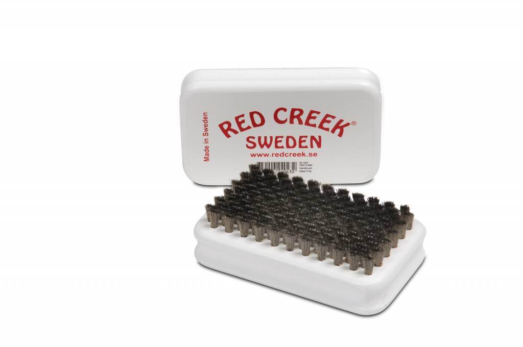 Red Creek Red Creek Steel Fine Brush