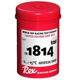 Rex Grip Wax TK-1814 45g