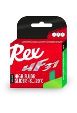 Rex HF31 Green 40g