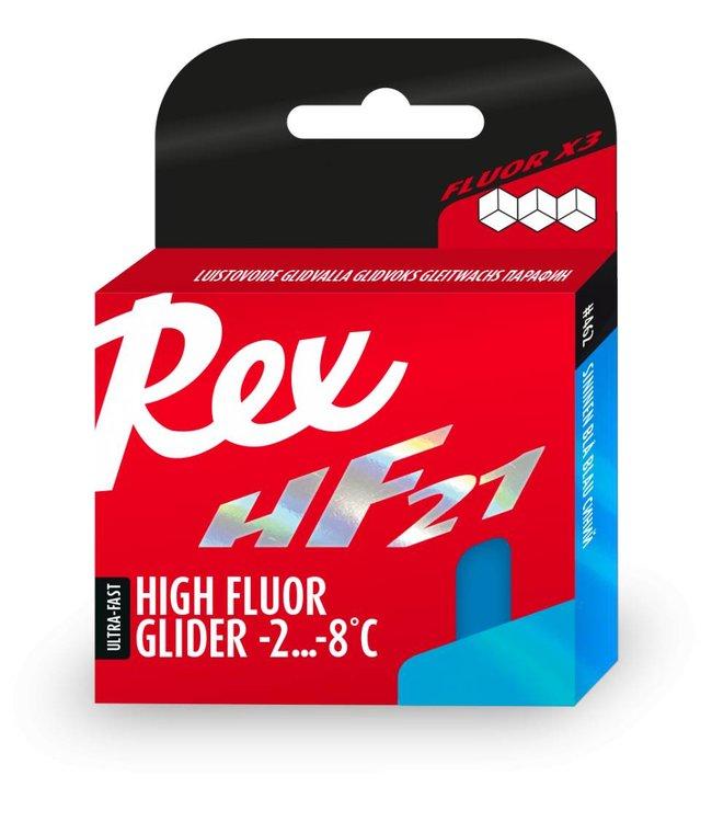Rex HF21 Blue 40g