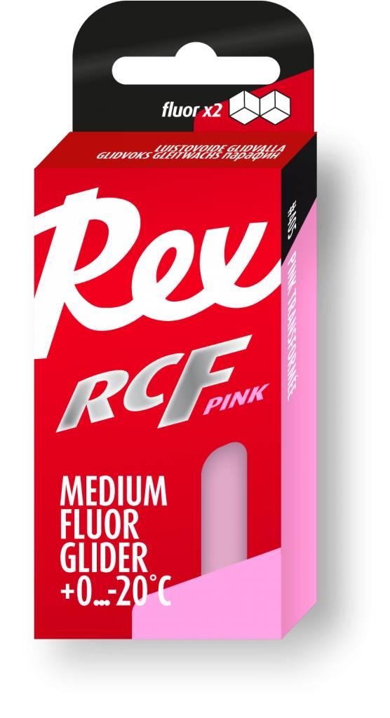 Rex Rex RCF Pink 43g