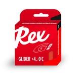 Rex Glider Red 86g