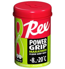 Rex Rex Power Grip Green 45g