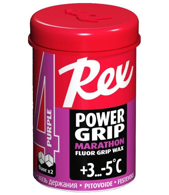 Rex Power Grip Purple 45g