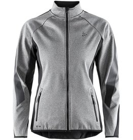 Craft Craft Women's Sharp Softshell Jacket