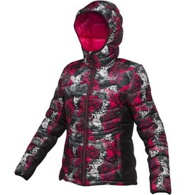Swix Swix Women's Romsdal Jacket Dusky Floral Print