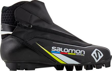 Salomon Equipe 8 Classic Pilot