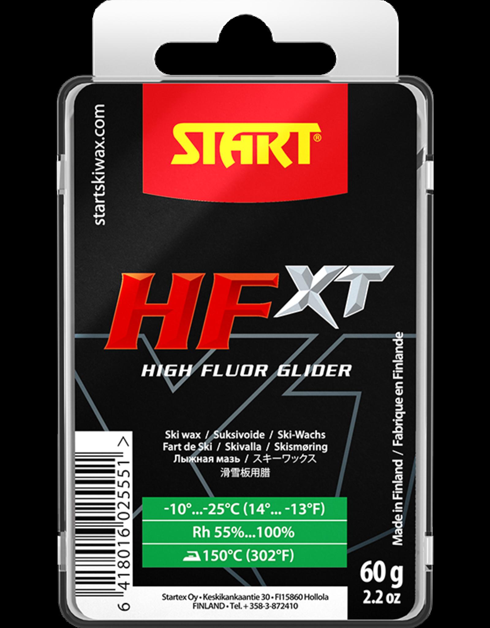 Start HFXT Green Flour Glider 60g