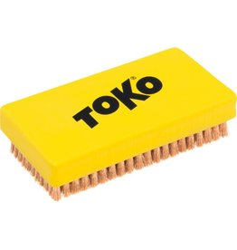 Toko Toko Base Brush Copper