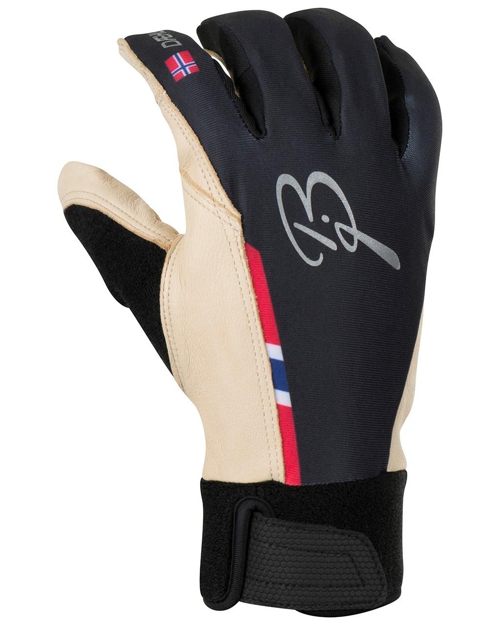 Bjorn Daehlie Bjorn Daehlie Race Glove XS