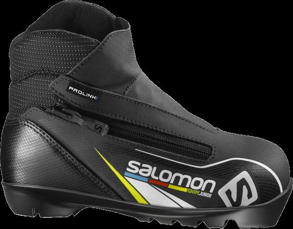 Salomon Equipe Junior Prolink