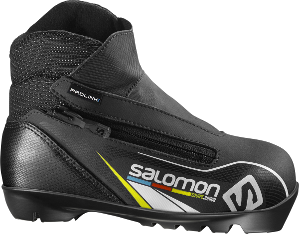 Salomon Salomon Equipe Junior Prolink