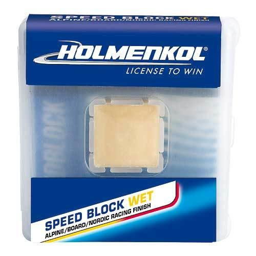 Holmenkol Holmenkol Speed Block Wet 15g