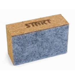 Start Start Natural Cork With Fleece