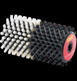 Start Start Roto Brush Combi Nylon/Horsehair 110mm