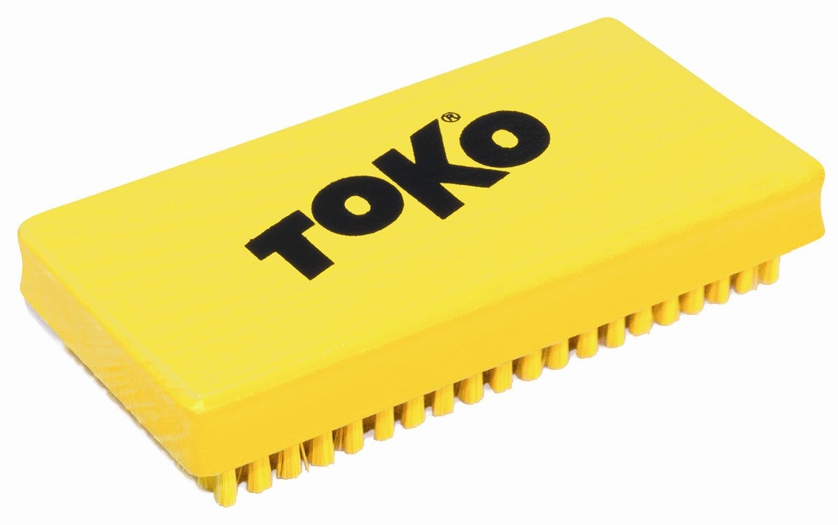 Toko Toko Liquid Paraffin Polishing Brush