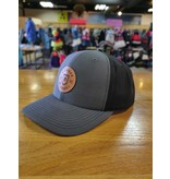 Richardson Richardson Twill Back Trucker Hat PM