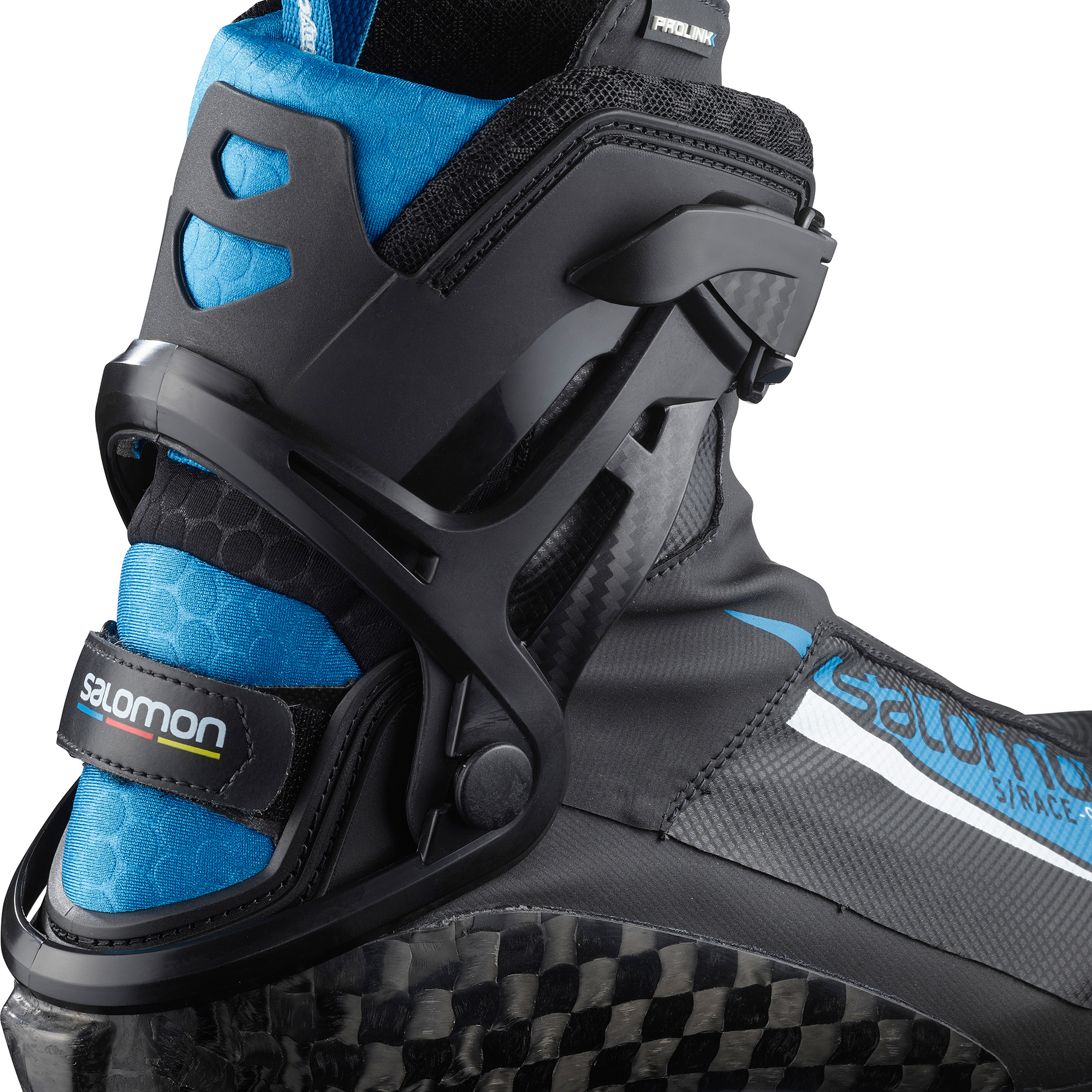 Salomon Salomon S/Race Skate Plus Prolink