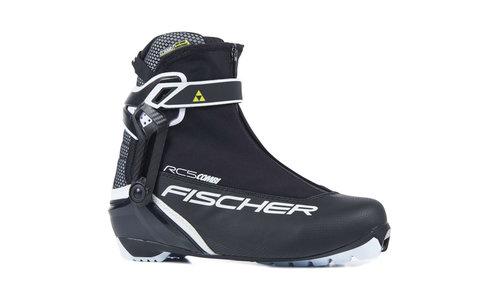 Combi Boots