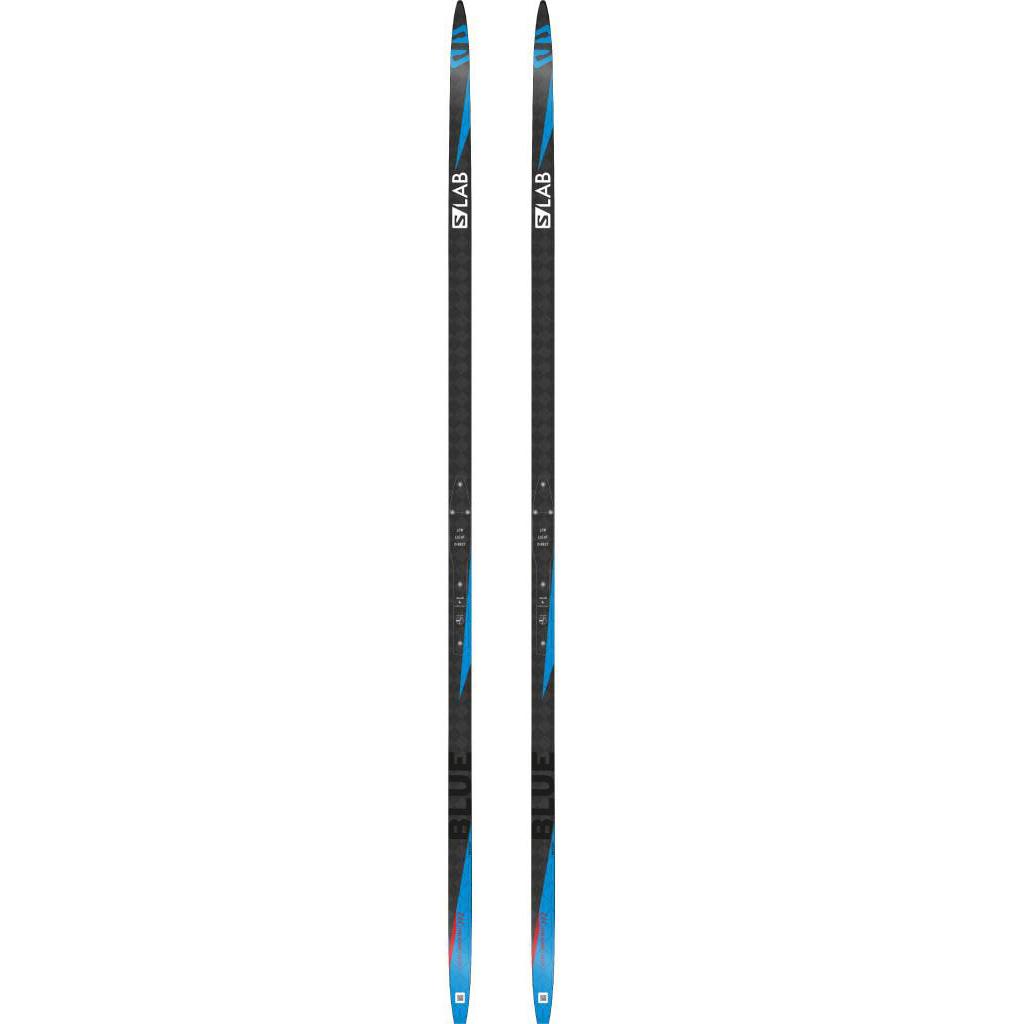 Salomon Salomon S/Lab Carbon Skate Blue
