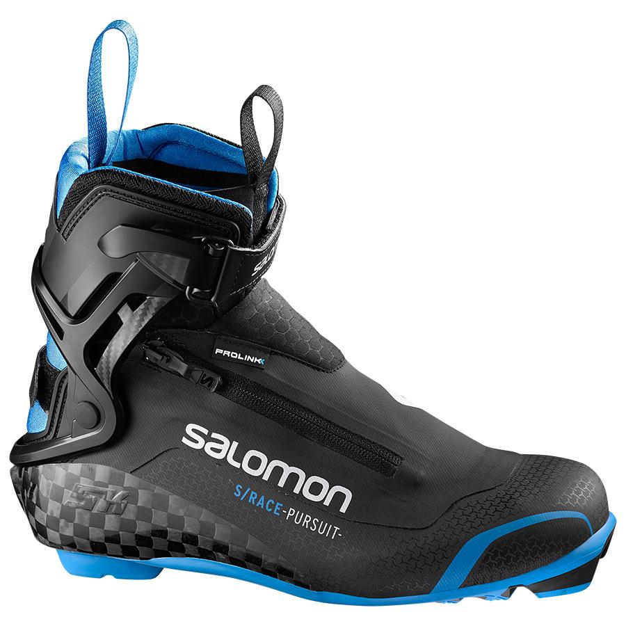 Salomon S/Race Pursuit Prolink