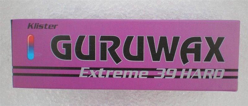 Guru Extreme 39 Hard Klister