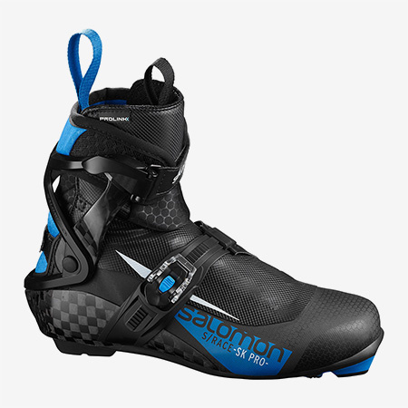 Salomon Salomon S/Race Skate Pro Prolink