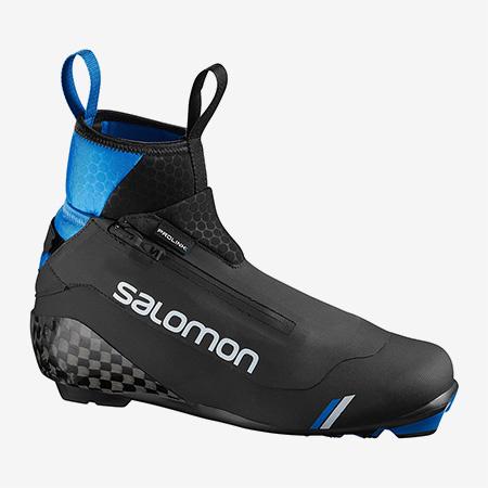 Salomon Salomon S/Race Classic Prolink 8