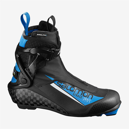 Salomon Salomon S/Race Skate Plus Prolink 8