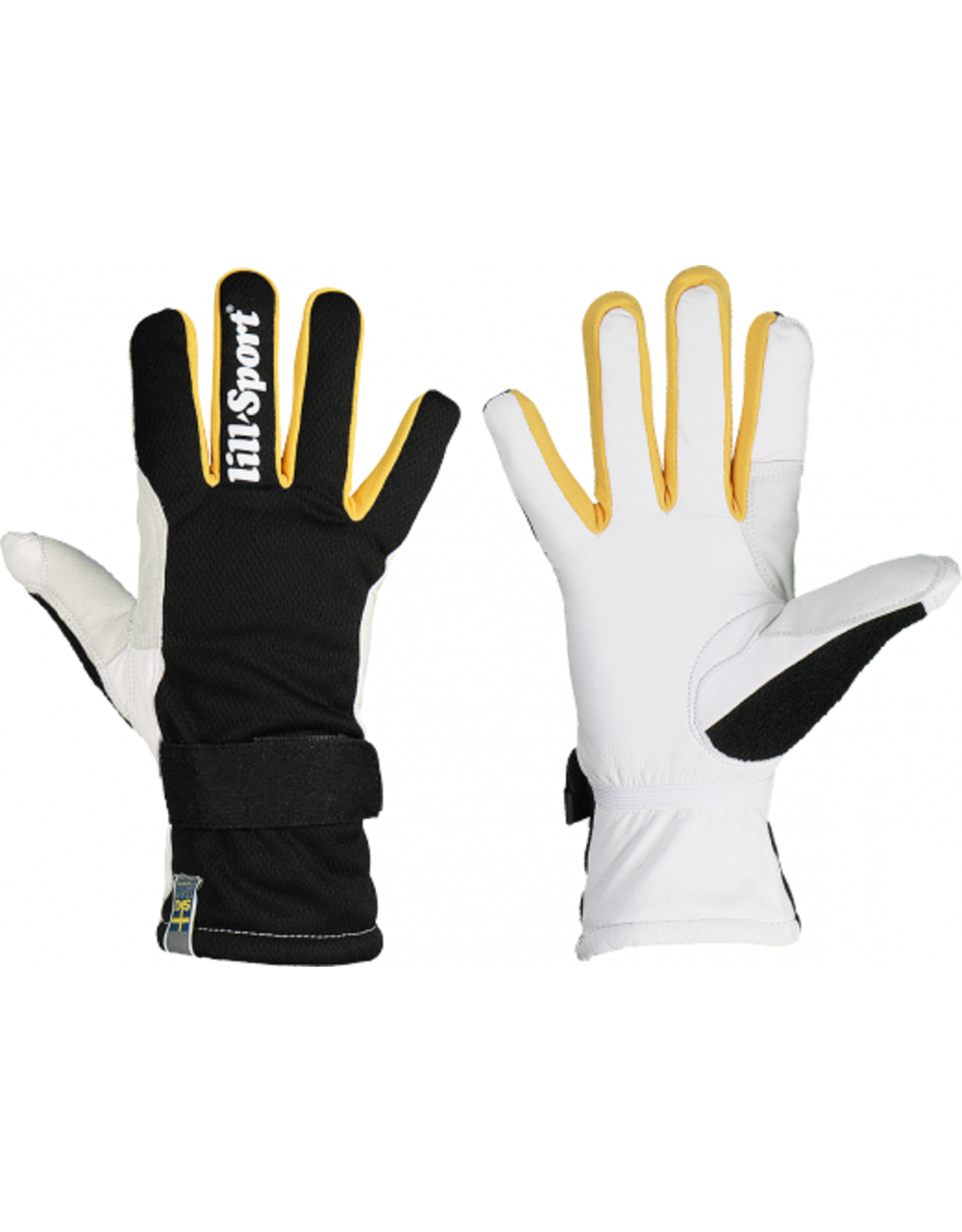 LillSport Coach Glove