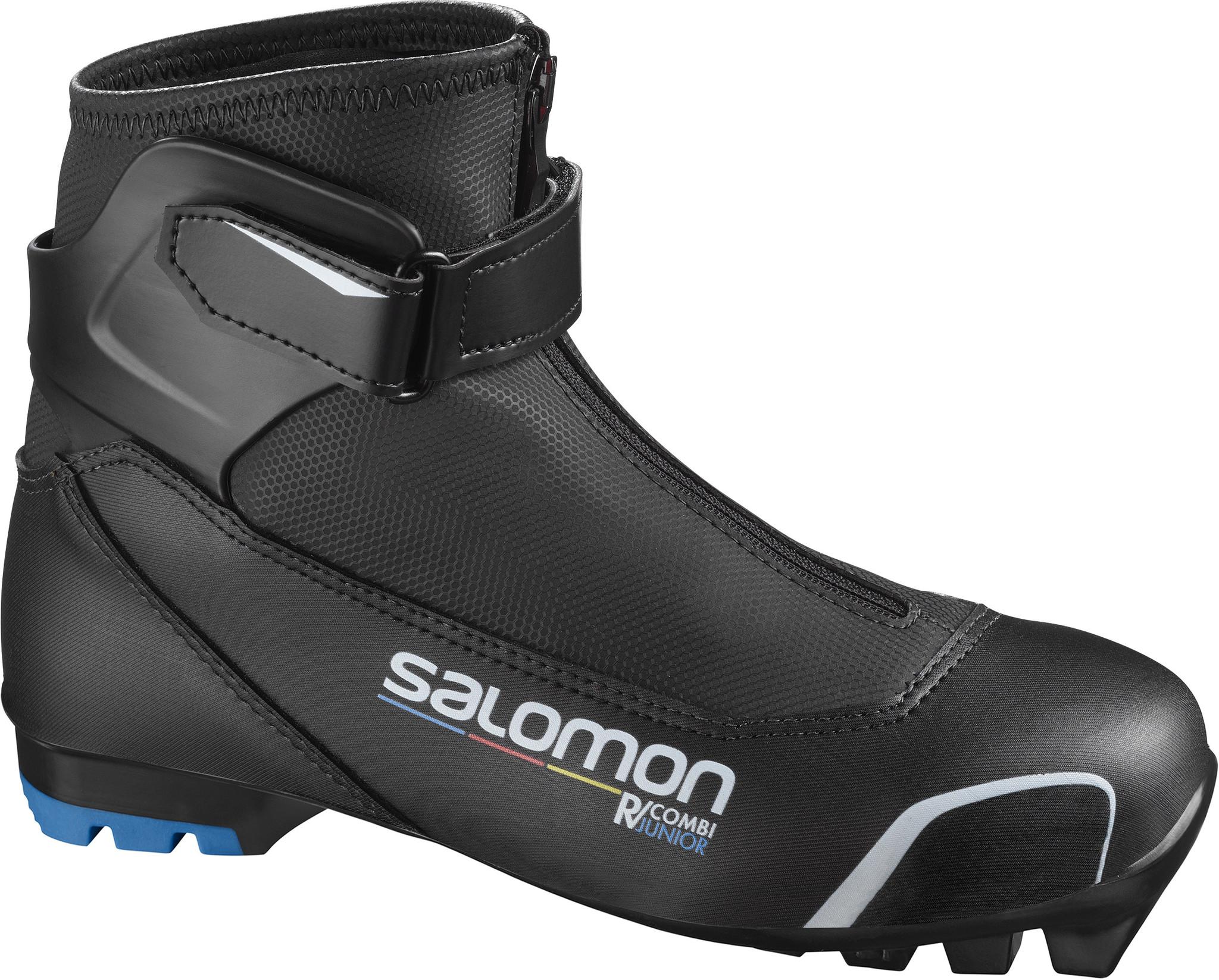 Salomon Salomon R/Combi Pilot Jr