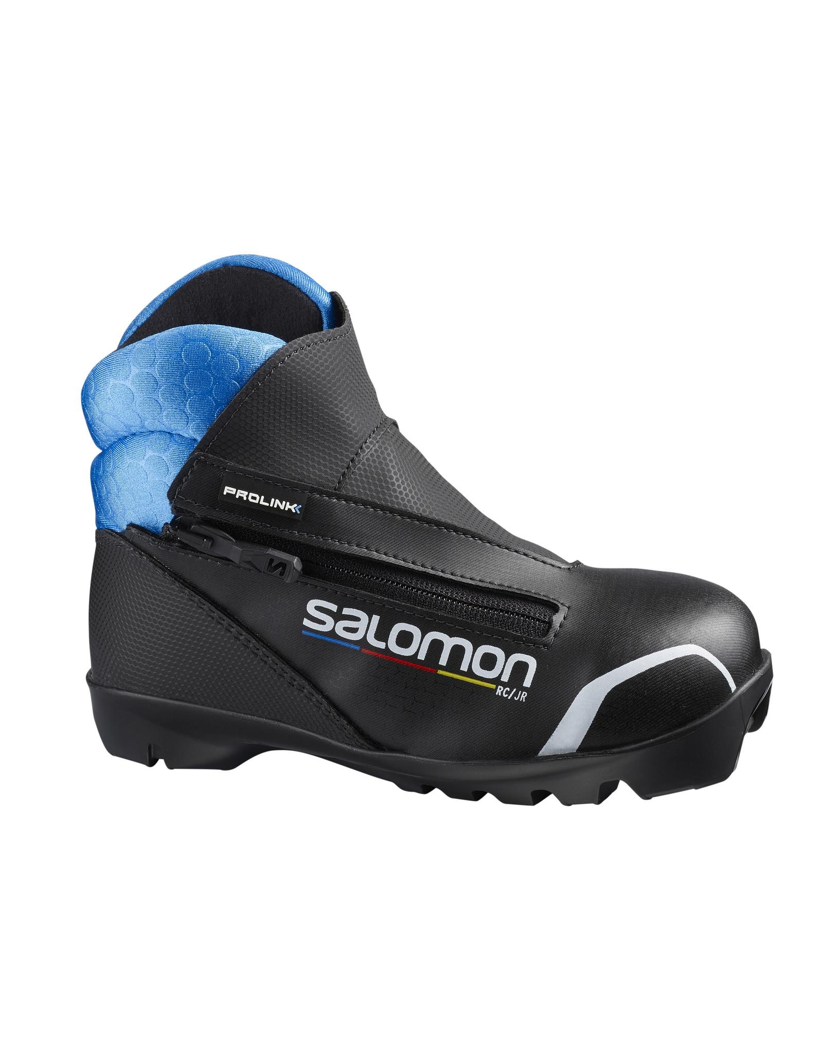 Salomon RC Carbon Prolink Jr