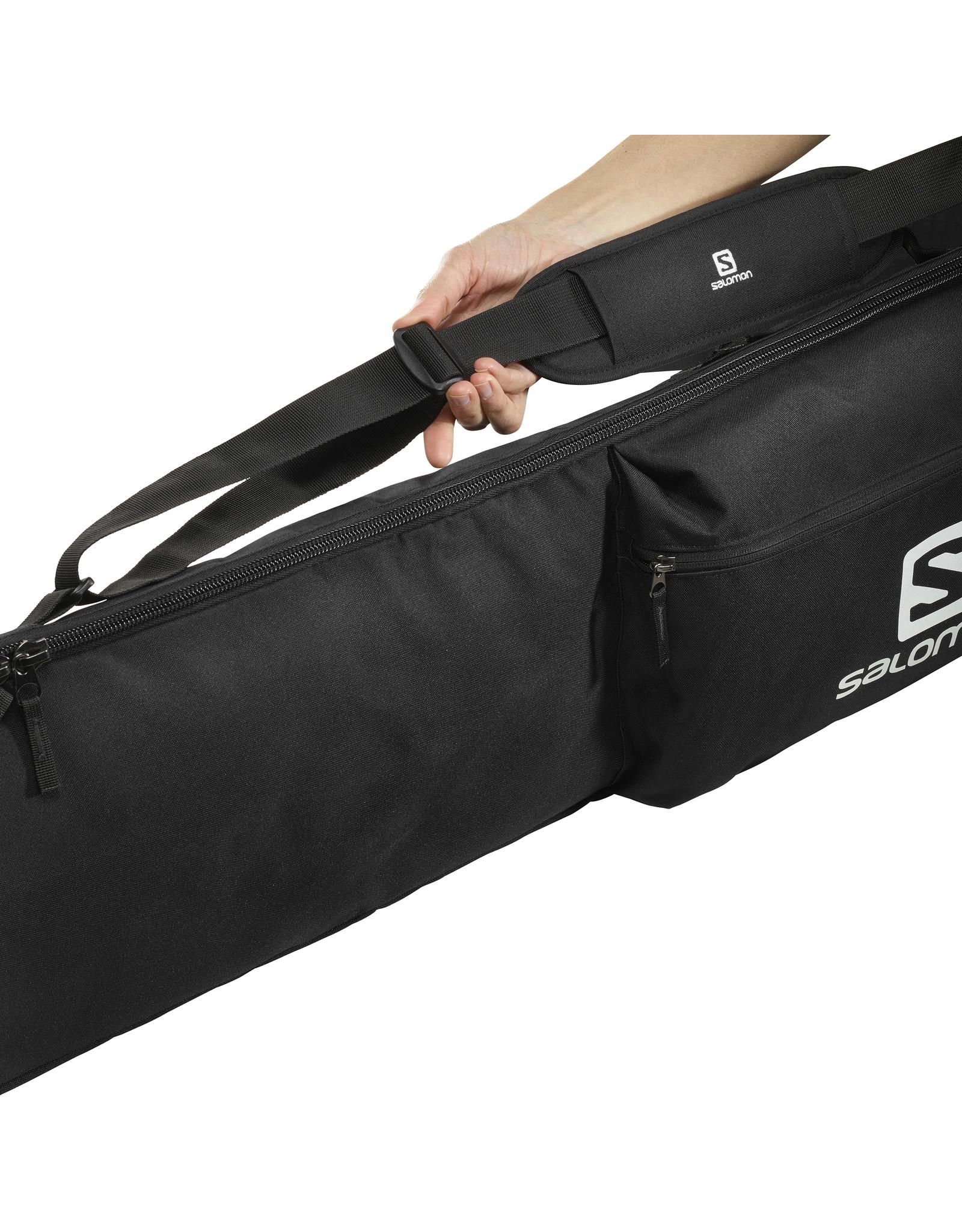 Salomon Nordic 3 Pairs 215 Pro Sleeve