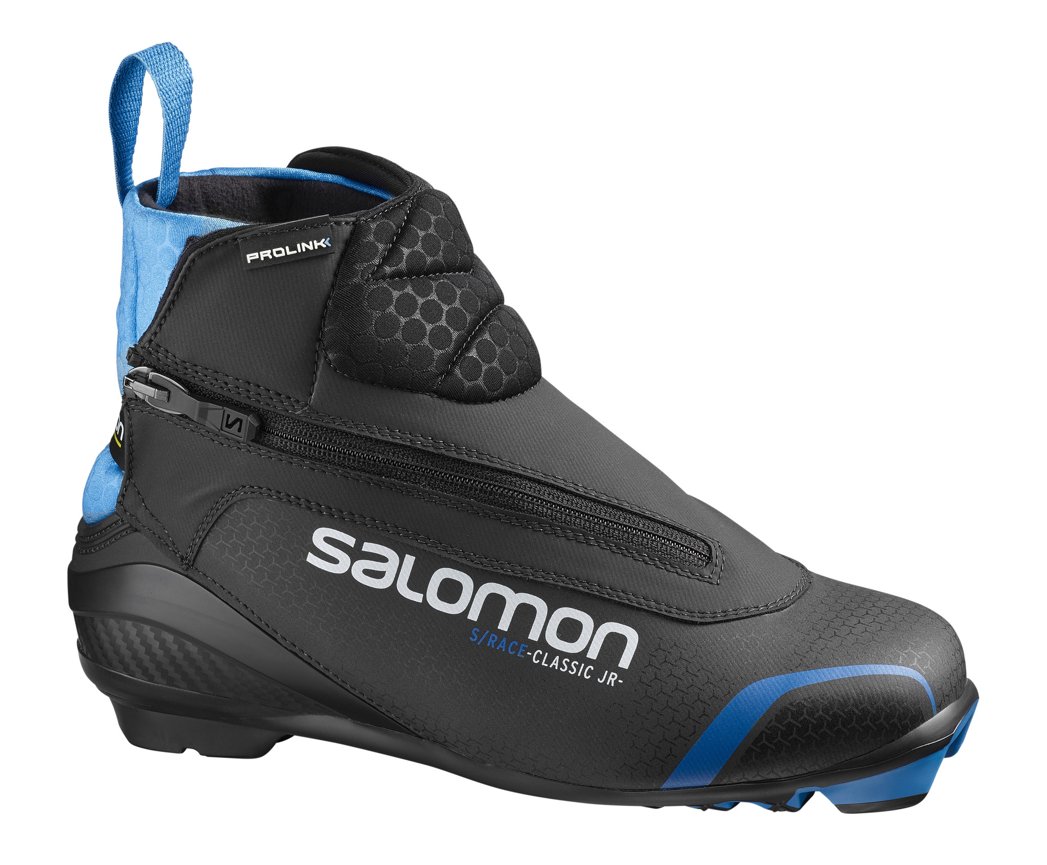 Salomon S/Race Classic Prolink Jr