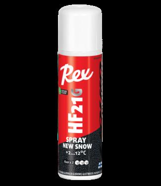 Rex HF21 Graphite Spray 150ml