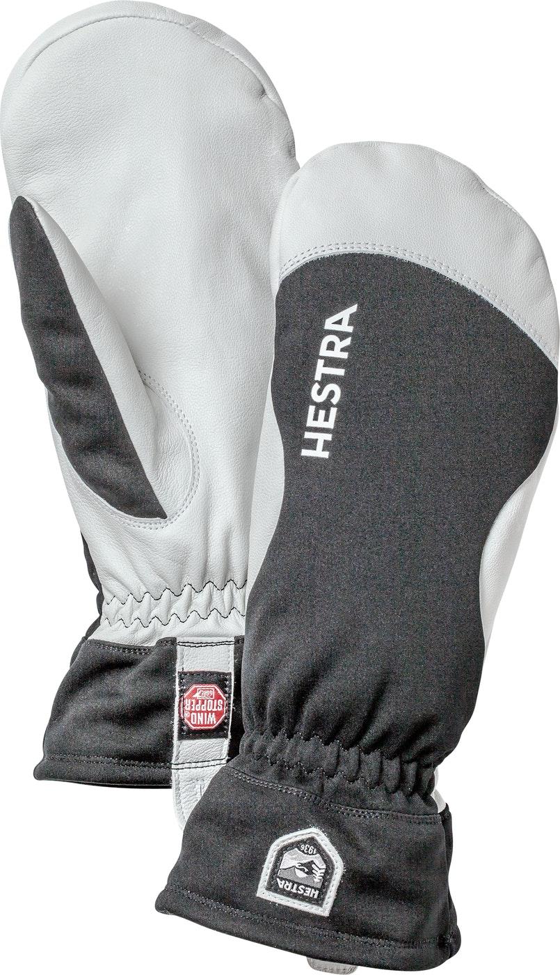 Hestra Windstopper Leather Mitt