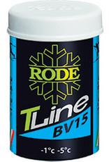Rode Top Line BV15