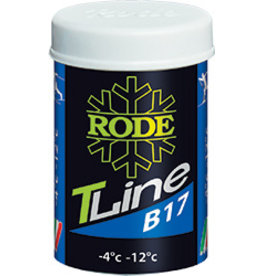 Rode Top Line B17