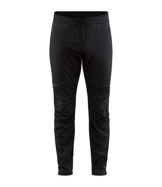 Craft Men's Glide Full Zip Pants