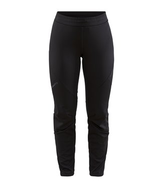 Craft Women's Glide Full Zip Pants
