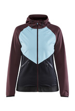 Craft Women's Glide Hood Jacket