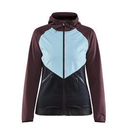 Craft Craft Women's Glide Hood Jacket