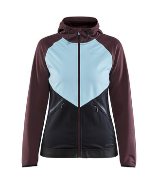 Craft Women's Glide Hood Jacket