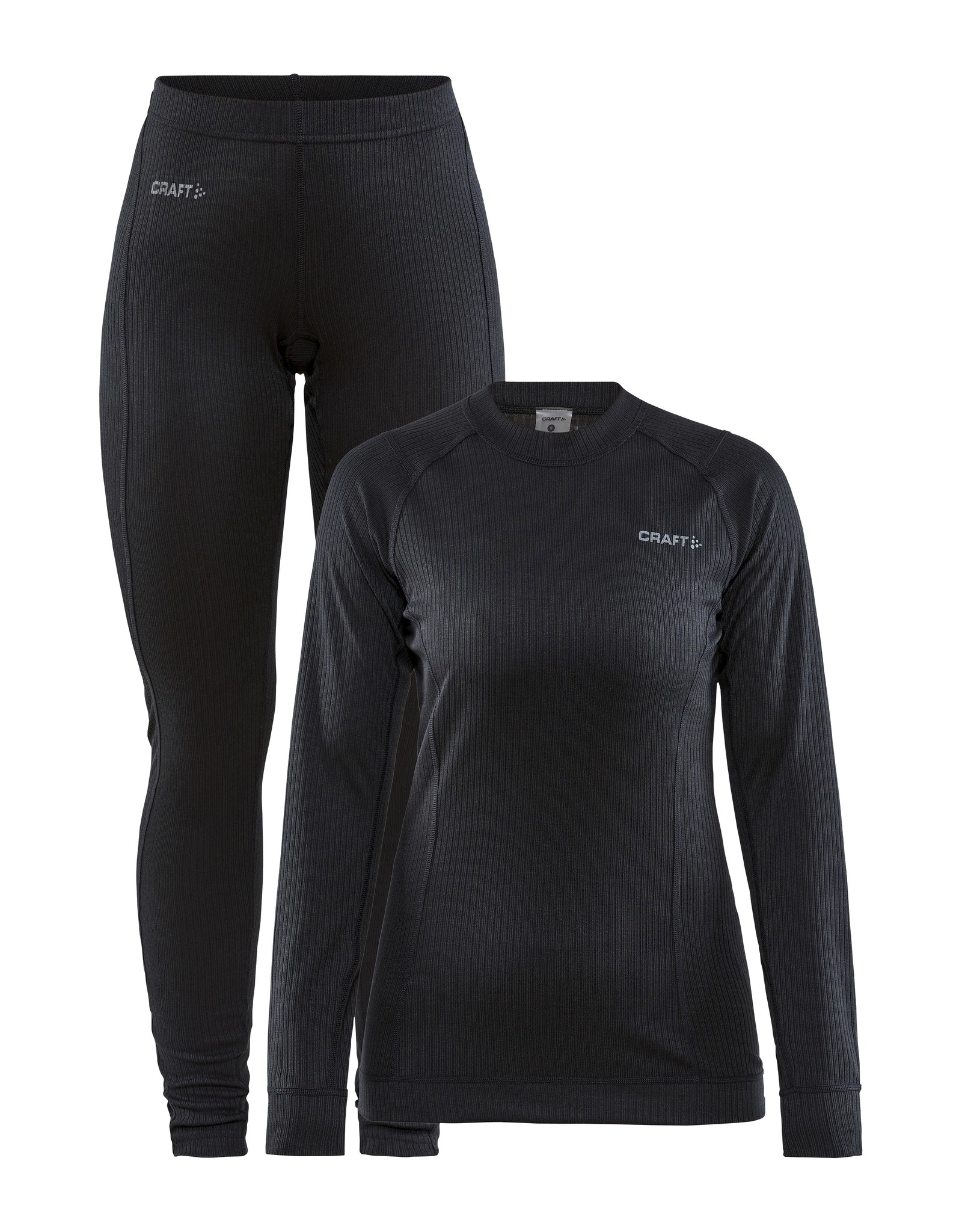 Craft Craft Women's CORE Dry Baselayer Set