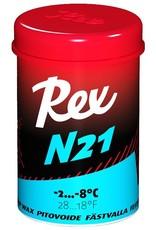 Rex N21 Blue Kick Wax 45g