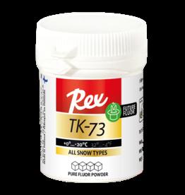 Rex TK-73 Fluoro Powder 20g