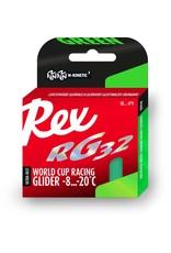 Rex RG32 Green 40g