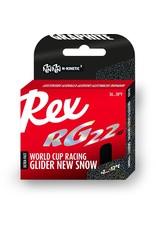 Rex RG22 Graphite 40g