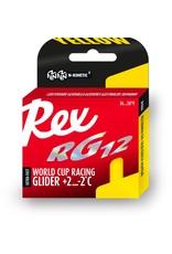Rex RG12 Yellow 40g