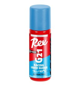 Rex G21 Blue Liquid 60ml